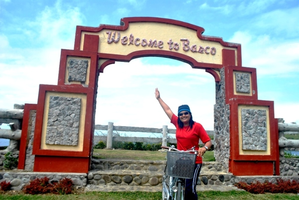 Biking on Batanes