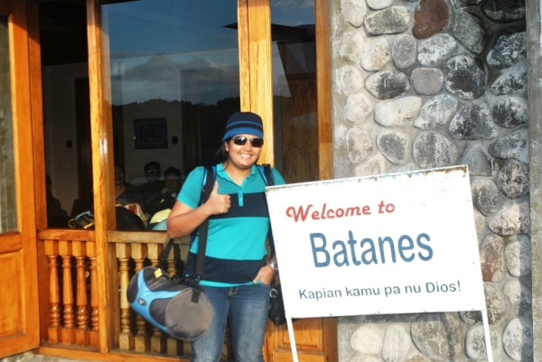 Welcome to Batanes