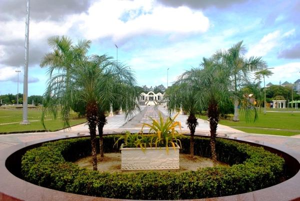 Jubilee Park, Bandar Seri Begawan