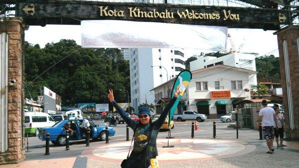 Jesselton Point, Kota Kinabalu