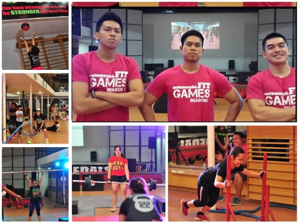 Davao Crossfit Games