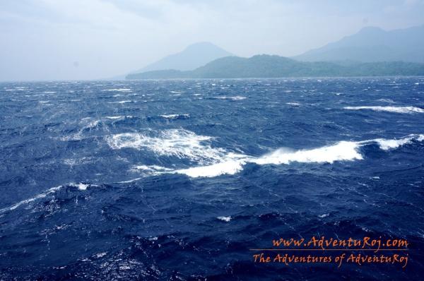 Camiguin Typhoon