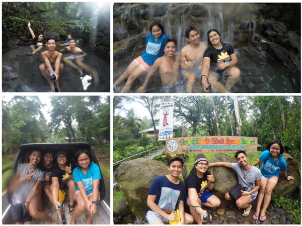 Camiguin Ardent Hot Spring Resort