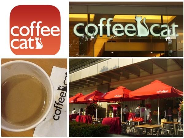 Coffeecat in Davao