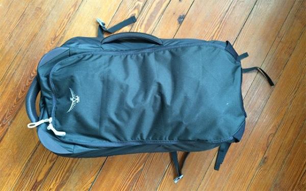 osprey-farpoint-55-zipped