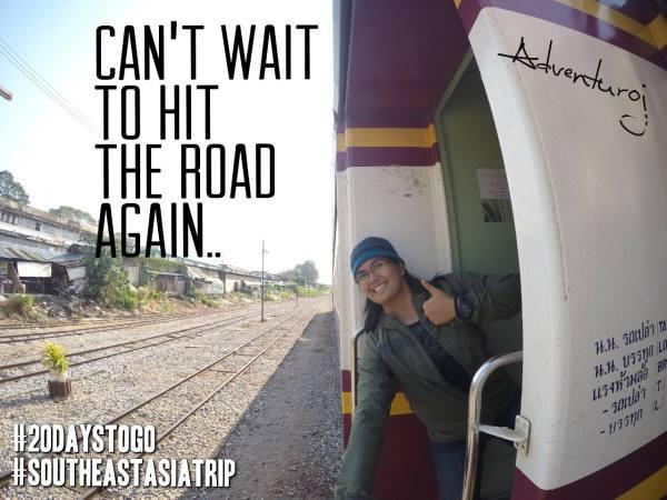 road-again