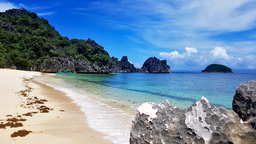 Travel Guide: Surviving CARAMOAN 2017