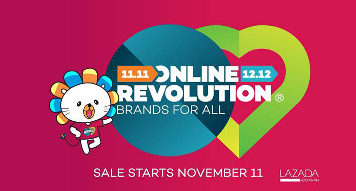 lazada online revolution 2017  sc 1 st  The Adventures of AdventuRoj! & lazada sales items | The Adventures of AdventuRoj!