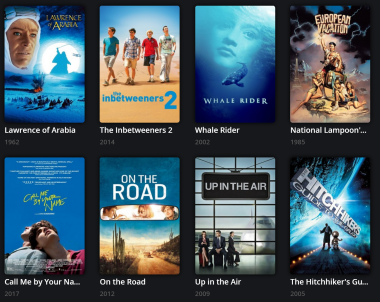 movies about travel