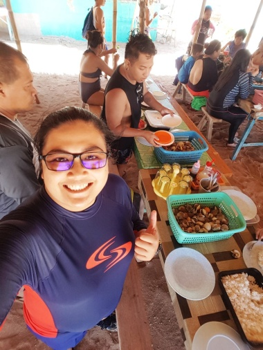 where to eat in gigantes