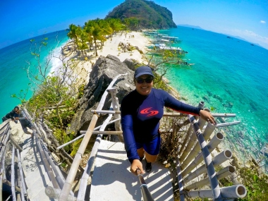 isla de gigantes travel guide