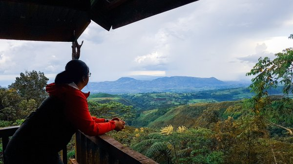 where to stay in mt kalatungan
