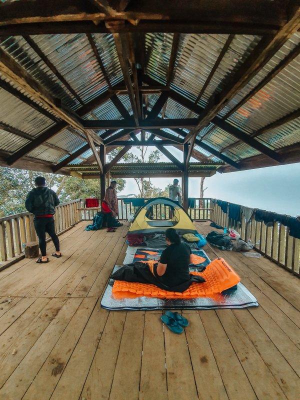 view deck kalatungan